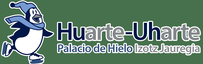 Palacio de hielo de Huarte